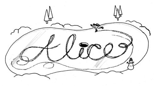"Tom Waits ""Alice"""