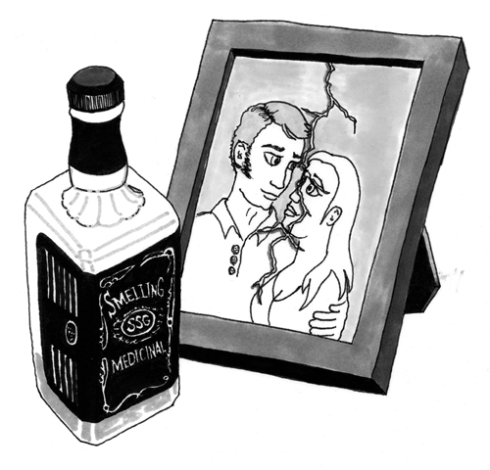 "South San Gabriel ""Smelling Medicinal"""