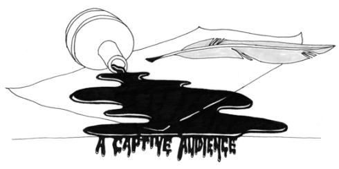 """The Velvet Teen """"A Captive Audience"""""""