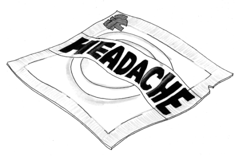 "Frank Black ""Headache"""