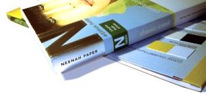 Neenah Paper Books